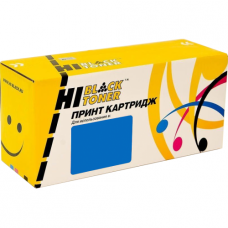 Картридж HP CLJ № 201A, CF401A (Hi-Black) Синий