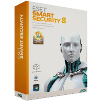 ESET NOD32 Smart Security 3ПК 1 год (для Windows) (электронная лицензия)